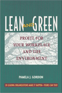 Cover Lean and Green