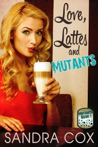 Cover Love, Lattes and Mutants