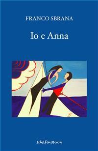 Cover Io e Anna