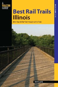 Cover Best Rail Trails Illinois