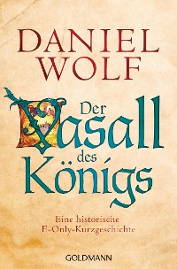 Cover Der Vasall des Königs
