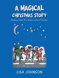 Cover A Magical Christmas Story