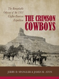 Cover The Crimson Cowboys