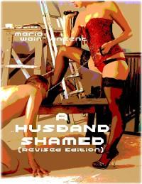 Cover A Husband Shamed (Revised Edition)