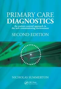 Cover Primary Care Diagnostics