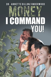 Cover Money I Command You!