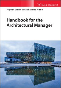 Cover Handbook for the Architectural Manager