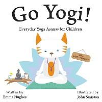 Cover Go Yogi!