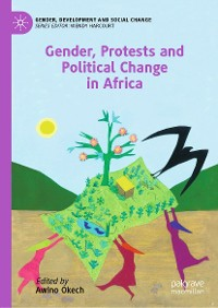 Cover Gender, Protests and Political Change in Africa
