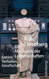 Cover Die Mechanik der Leidenschaften