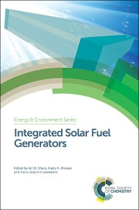 Cover Integrated Solar Fuel Generators