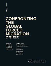 Cover Confronting the Global Forced Migration Crisis