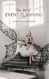 Cover The Art of Event Planning