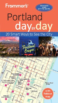 Cover Frommer's Portland day by day