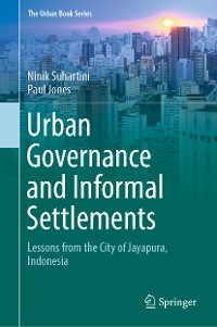 Cover Urban Governance and Informal Settlements