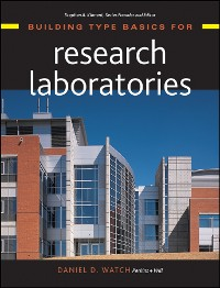 Cover Building Type Basics for Research Laboratories