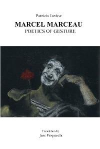 Cover Marcel Marceau poetics of gesture
