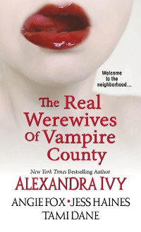 Cover The Real Werewives of Vampire County