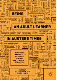 Cover Being an Adult Learner in Austere Times