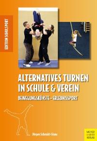 Cover Alternatives Turnen in Schule und Verein