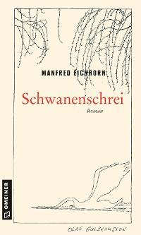 Cover Schwanenschrei