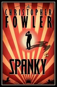 Cover Spanky