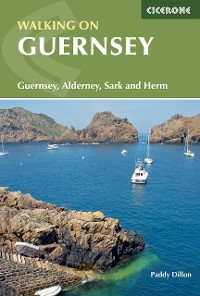 Cover Walking on Guernsey
