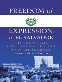 Cover Freedom of Expression in El Salvador