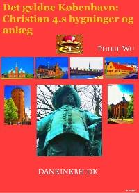 Cover Det gyldne København