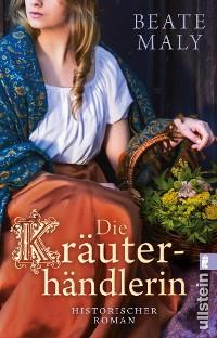 Cover Die Kräuterhändlerin
