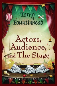 Cover Actors, Audience, and The Stage