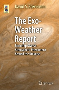 Cover The Exo-Weather Report