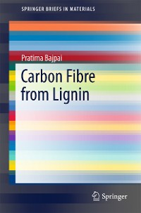 Cover Carbon Fibre from Lignin