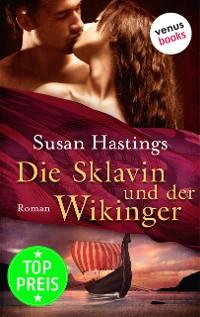 Cover Die Sklavin und der Wikinger