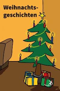Cover Weihnachtsgeschichten I