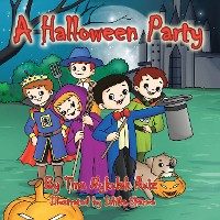 Cover A Halloween Party