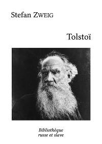 Cover Tolstoï