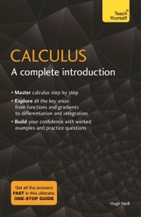 Cover Calculus: A Complete Introduction