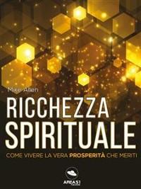 Cover Ricchezza spirituale