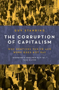 Cover The Corruption of Capitalism
