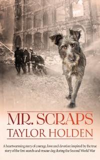 Cover Mr Scraps