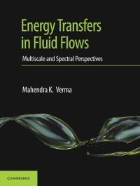 Cover Energy Transfers in Fluid Flows