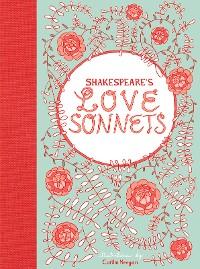 Cover Shakespeare's Love Sonnets
