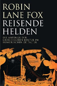 Cover Reisende Helden