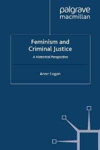 Cover Feminism and Criminal Justice