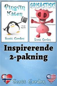 Cover Inspirerende 2-pakning