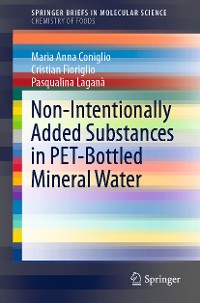 Cover Non-Intentionally Added Substances in PET-Bottled Mineral Water