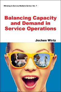 Cover Balancing Capacity and Demand in Service Operations