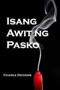 Cover Isang Awit ng Pasko