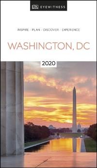 Cover DK Eyewitness Washington, DC